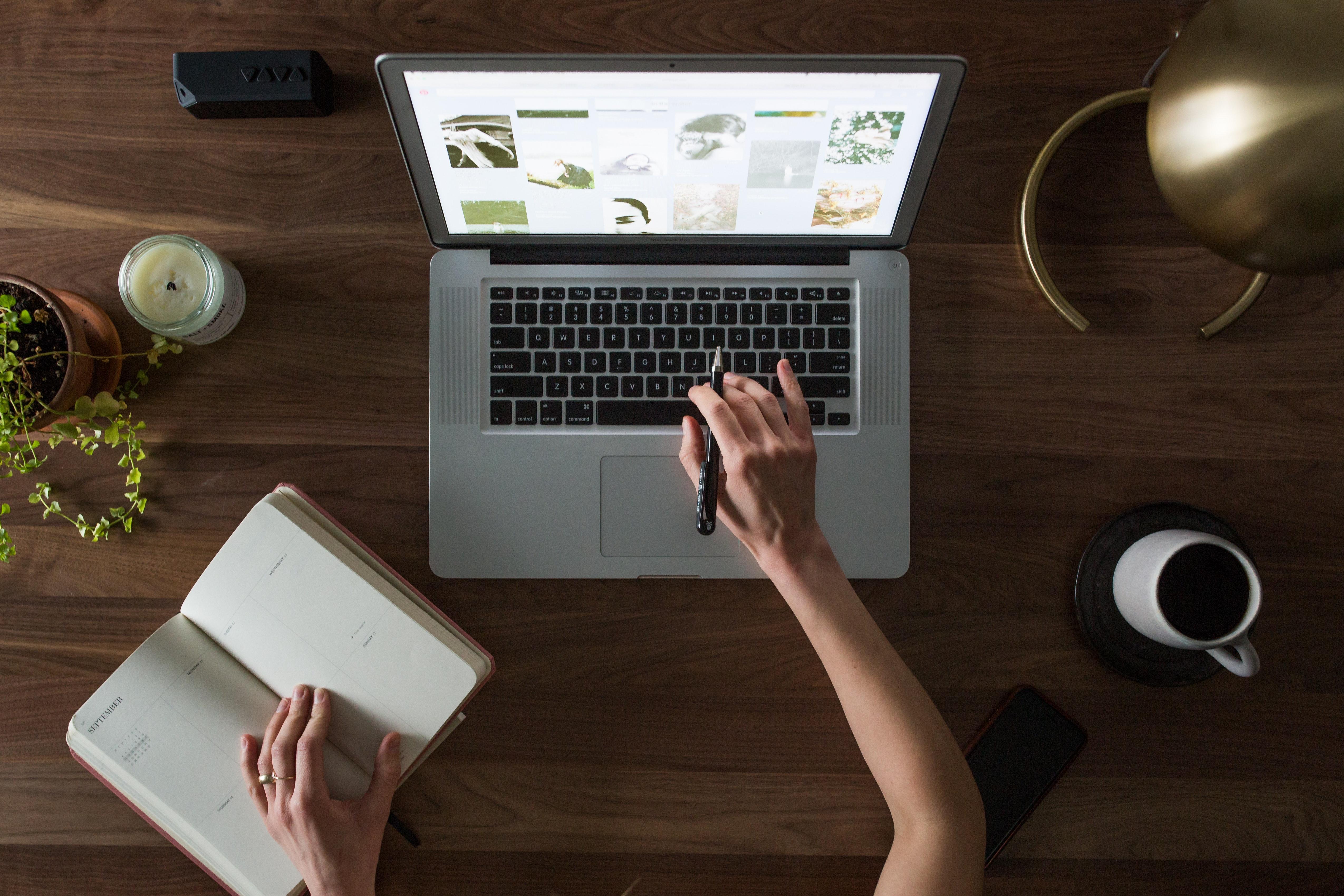 筆電+Wifi 建構你的電商平台